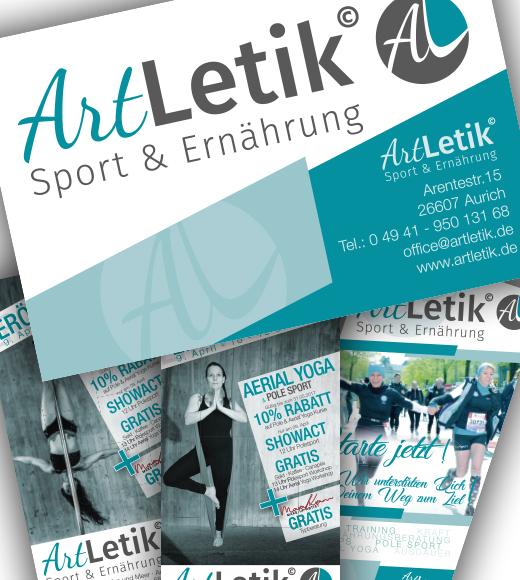 Artletiks Personal Training Aurich